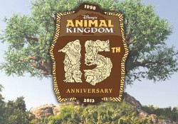 Animal Kingdom Turns 15!