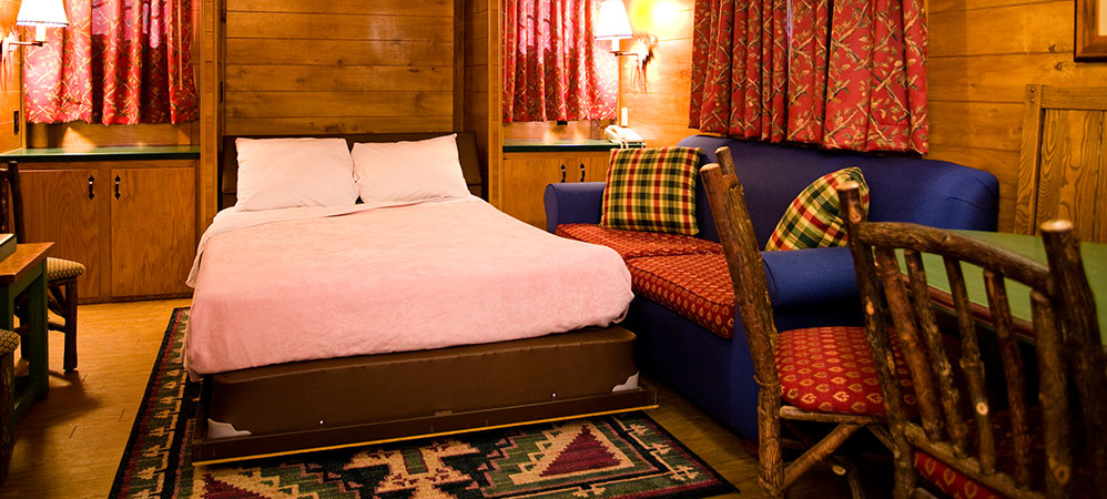 Fyi Murphy Beds At Fort Wilderness Cabins Are Gone Waltdisneyworld