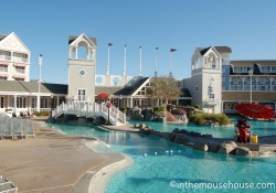 Great Disney Pools – What's All the Fuss About Stormalong Bay?