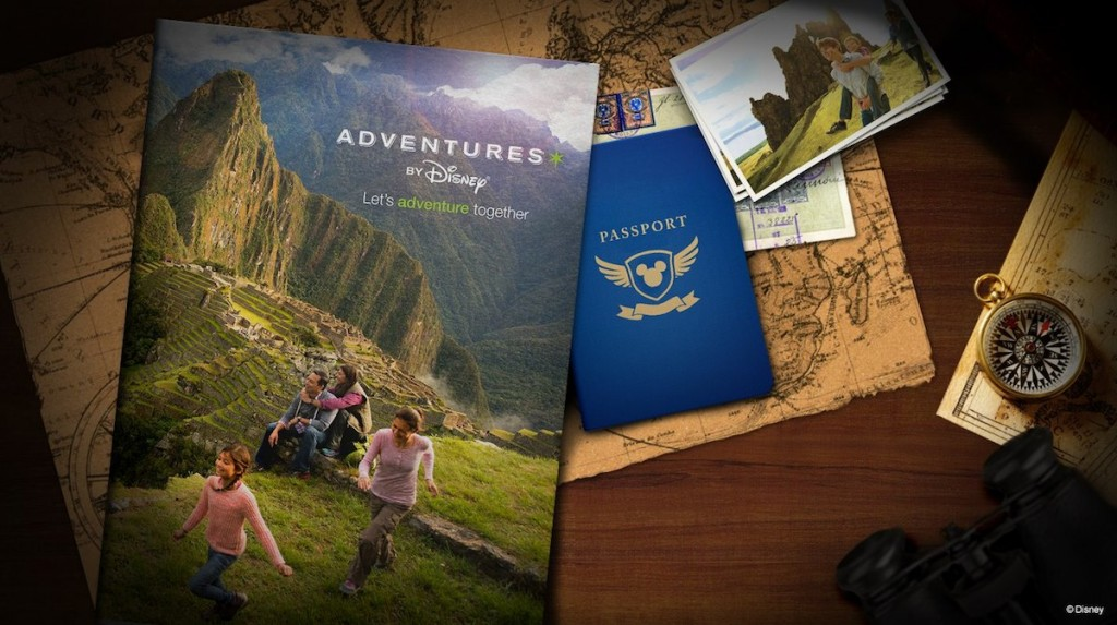 Image result for adventures by disney